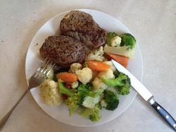 Lunch/supper 1
