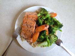 Lunch/supper 4
