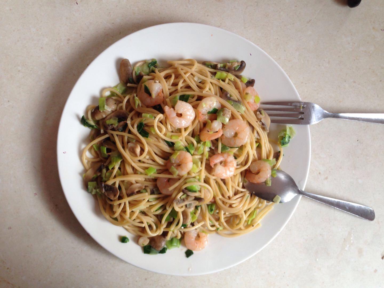 Lunch/supper 6