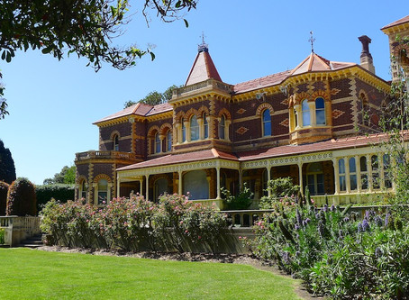 A place for a weekend in Melbourne