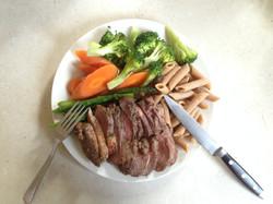 Lunch/supper 3