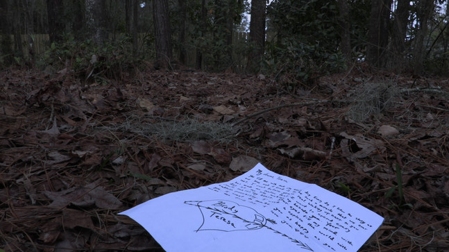 Love Letter Still