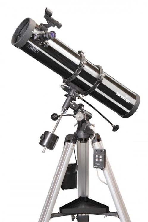 "EXPLORER-130M 130MM (5.1"") F/900 MOTORISED NEWTONIAN REFLECTOR TELESCOPE  EXPLO"