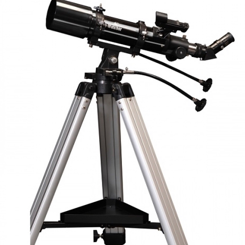 "MERCURY-705 70MM (2.75"") F/500 REFRACTOR TELESCOPE"