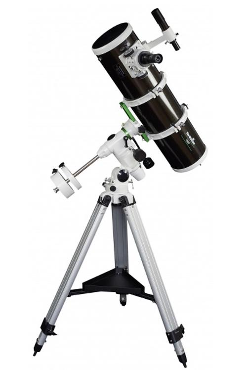 "EXPLORER-150P (EQ3-2) 150MM (6"") F/750 PARABOLIC NEWTONIAN REFLECTOR TELESCOPE"