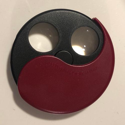 Opticron complex magnifier
