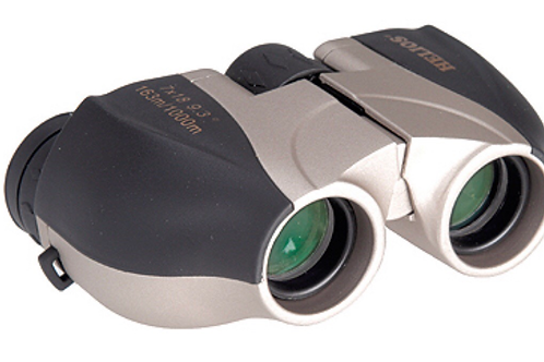 Helios Sprite compact binoculars 7x18