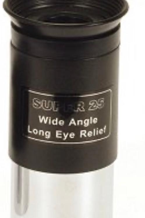 SKY-WATCHER SUPER-MA SERIES EYEPIECE 25mm