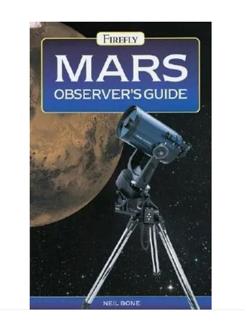 Philip's Mars Observer's Guide