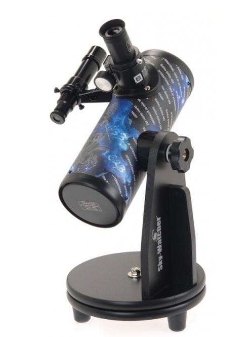 """HERITAGE-76 76MM (3"""") F/300 MINI DOBSONIAN TELESCOPE"""