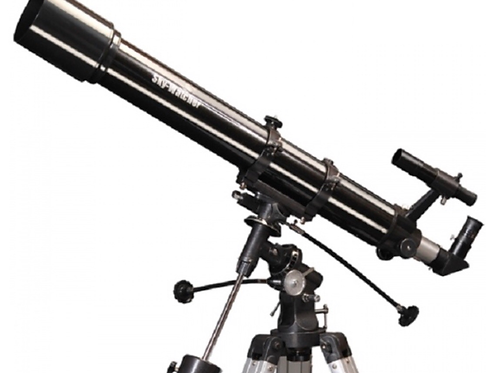"EVOSTAR-90 (EQ2) 90MM (3.5"") F/900 REFRACTOR TELESCOPE  EVOSTAR-90 (EQ2)"