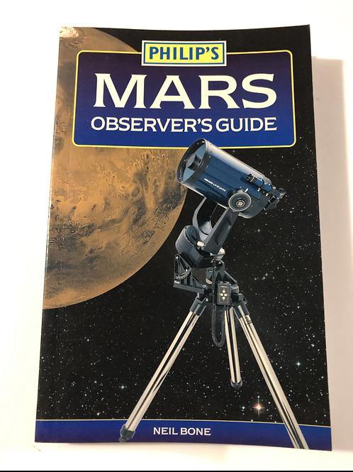 Mars observers guide