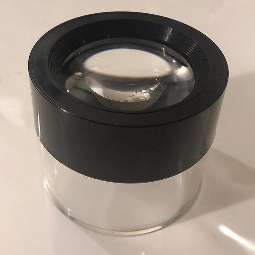Opticron desk magnifier 6x45mm