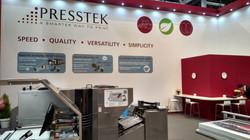 Presstek in Germany