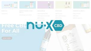 NU-X CBD