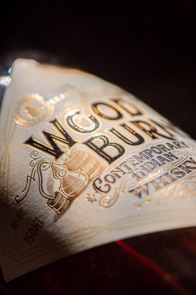 Woodburns Whisky