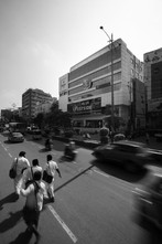 Trent, Hyderabad