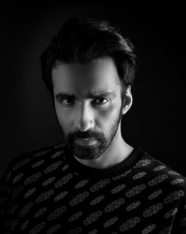 Avinash Tiwary