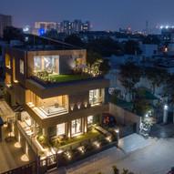 Alap Kamdar Architects, Ahmedabad