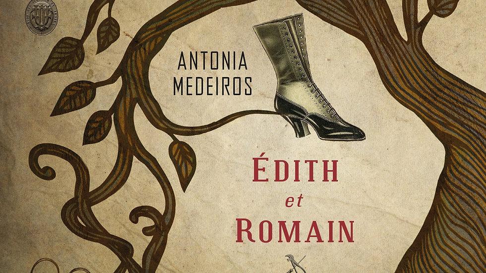Les Crèvecoeur : Edith and Romain (Book 1)