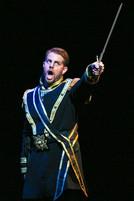 """Don Ottavio, """"Don Giovanni"""""""