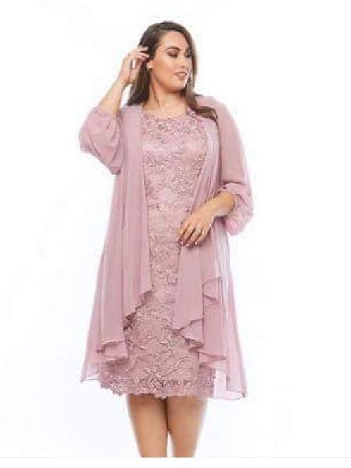 Layla Jones LJ0303 Dress