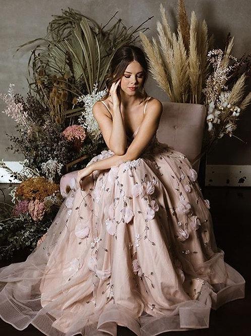 Jadore J9046 Gown