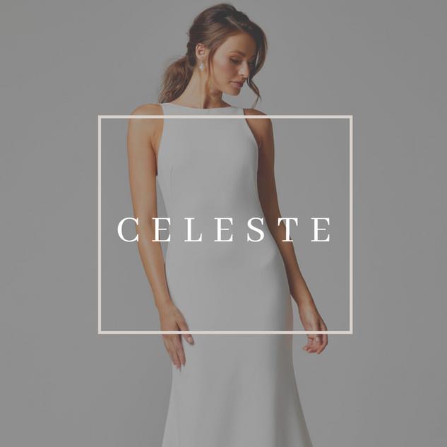 Celeste by Tania Olsen