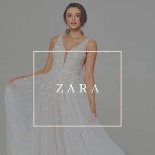 Zara by Tania Olsen