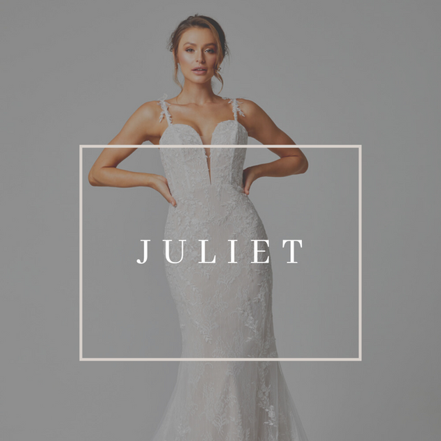 Juliet by Tania Olsen