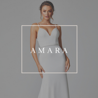 Amara by Tania Olsen