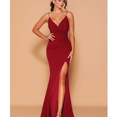 Ruby by Les Demoiselle LD1124 Gown