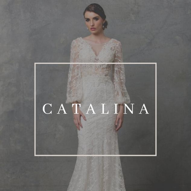 Catalina by Tania Olsen
