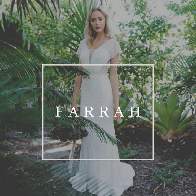 Farrah by Tania Olsen