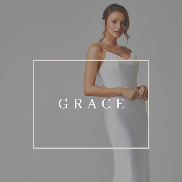 Grace by Tania Olsen