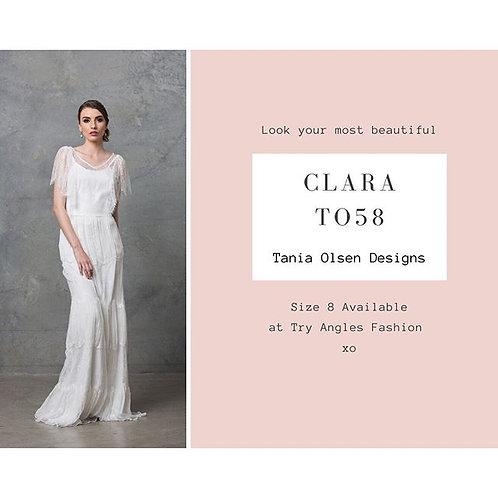 Tania Olsen Clara T058