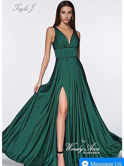 Tayla J T9647 Gown