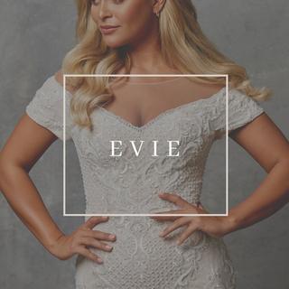 Evie by Tania Olsen