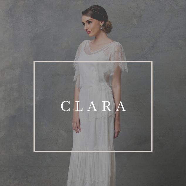 Clara by Tania Olsen