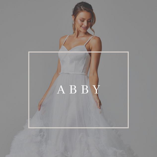 Abby by Tania Olsen