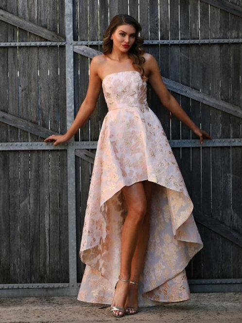 Jadore JX3026 High low gown