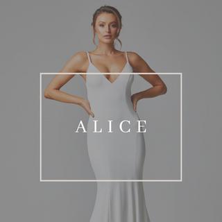 Alice by Tania Olsen