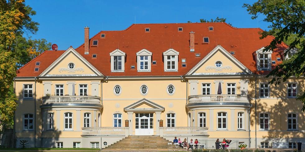 Deine Kloster Auszeit über Ostern, im modernen Kloster Saunstorf, nähe Wismar