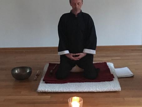 Za Zen Seminare 2018
