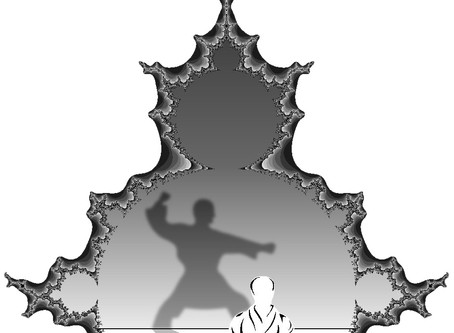 """Holistic Martial Arts"" System"
