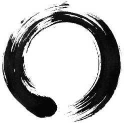 "Za-Zen ""Sitzen in Stille"""
