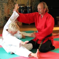 Früh übt sich Personal Zen Trainer