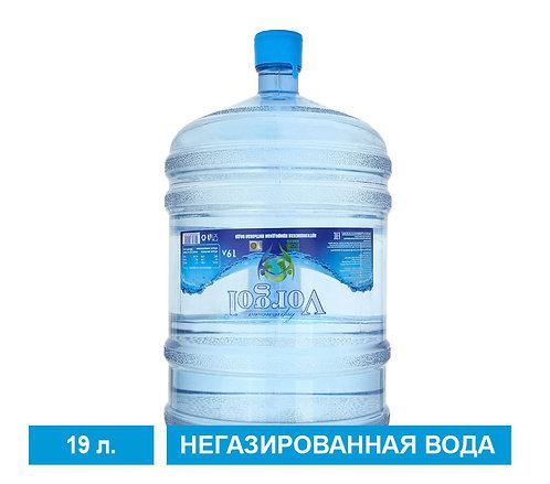 Вода Vorgol. Кулерная негазированная. 19 л