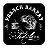 Сеть Франзуская пекарня