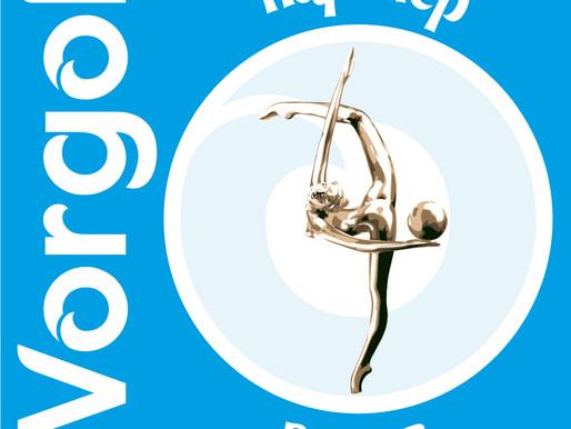 Партнёрство с Всероссийской Федерации Художественной Гимнастики